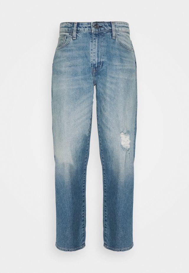 DRAFT - Jeans fuselé - cactus
