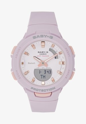 Watch - rosa