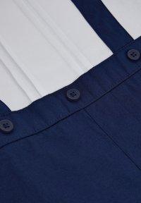 Next - Jumpsuit - dark blue - 5