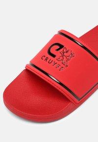 Cruyff - AGUA COPA - Sandaler - red - 4