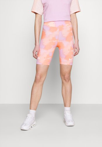 Shorts - pink foam