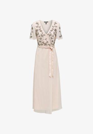 Maxi dress - pastel pink