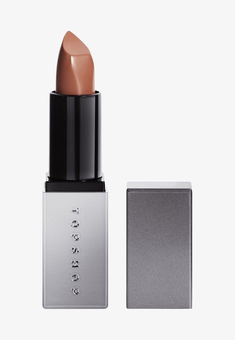 Topshop Beauty - BLUSH LIPSTICK - Lipstick - DTY shoal