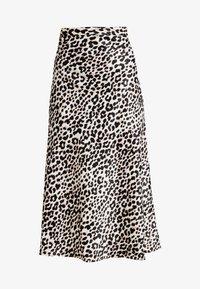 Monki - BRISA SKIRT TRIAL ORDER - A-line skirt - pink - 3