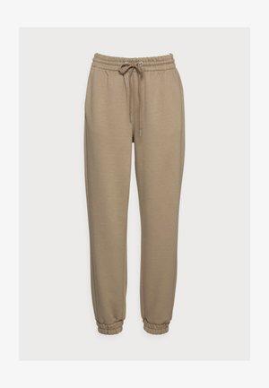 CARA PANT - Pantalon de survêtement - covert green