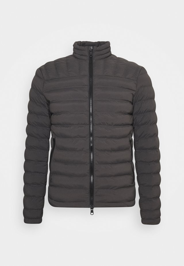 COUNT - Winter jacket - dark grey