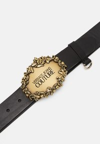 Versace Jeans Couture - Belt - nero - 3
