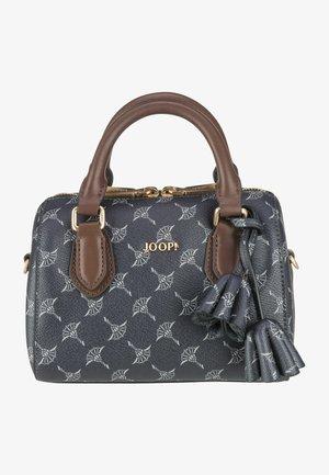 Handbag - darkgrey