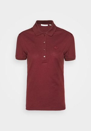 PF5462_F9C - Polo shirt - vin