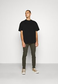 Scotch & Soda - MOTT CLASSIC GARMENT - Chino - army - 1