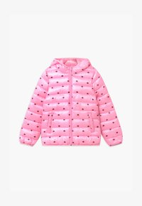 Benetton - Vinterjakker - light pink - 0