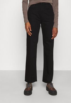 ELIZA JEAN - Jeans Relaxed Fit - black
