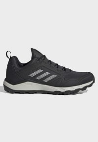 adidas Performance - TERREX AGRAVIC TR UB TRAIL RUNNING SHOES - Trail hardloopschoenen - black - 6