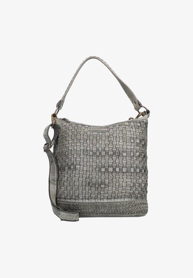 Shopping bag - green
