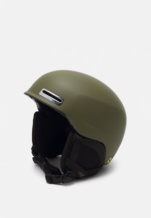 MAZE MIPS UNISEX - Helm - matte alder