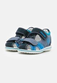 Primigi - Sandals - navy/ocean/avio - 1