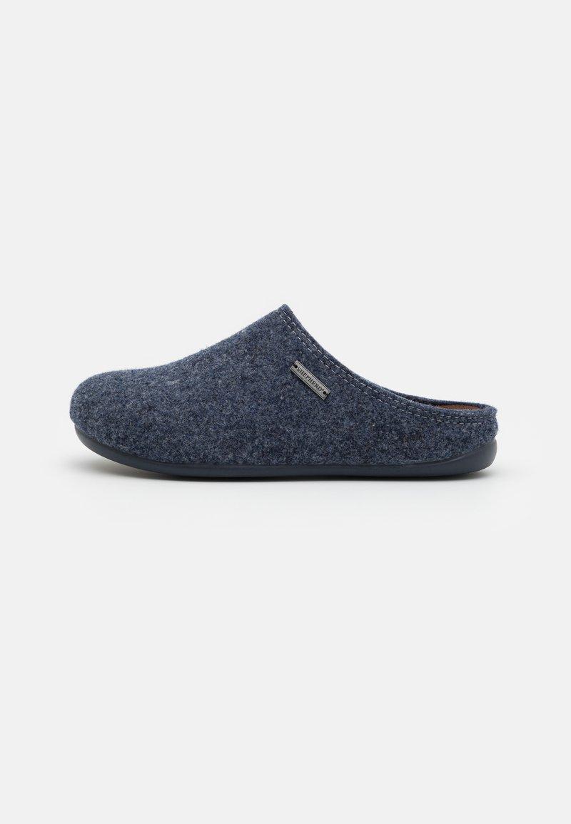 Shepherd - JON - Slippers - navy