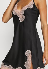 Ann Summers - SELENA CHEMISE  - Nightie - black/nude - 6