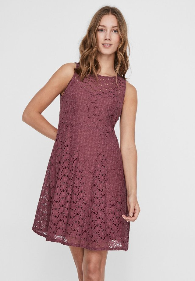 VMALLIE  - Cocktail dress / Party dress - rose brown