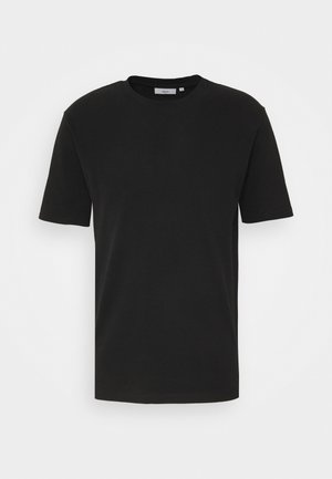 SIMS - T-shirts basic - black