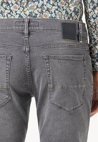 Pierre Cardin - Slim fit jeans - grey used - 5