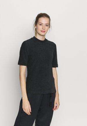 TEE - Camiseta estampada - black