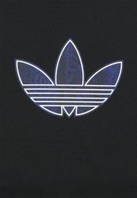 adidas Originals - INFILL TEE - T-shirts print - black - 2