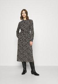 Moves - TANISA - Day dress - black - 2