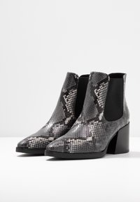 Peter Kaiser - CAROL - Ankle boots - carbon - 4