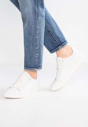 LEVIN WOMEN - Sneaker low - white