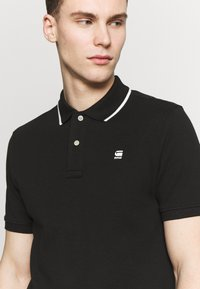 G-Star - Polo shirt - black - 4