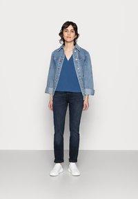 Marc O'Polo - T-shirt basique - lake blue - 1