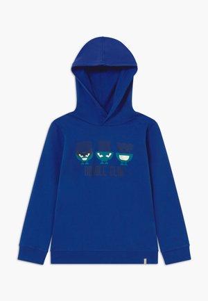 Jersey con capucha - midnight blue