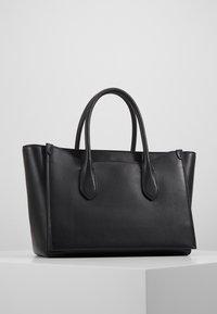 Polo Ralph Lauren - SLOANE - Sac à main - black - 3