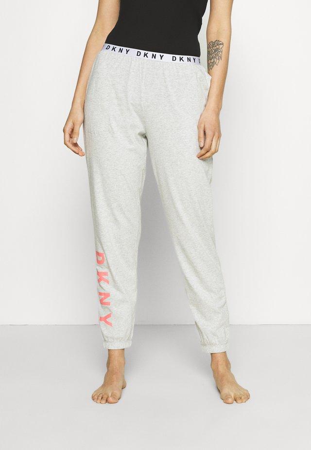 CASUAL FRIDAY - Pantaloni del pigiama - grey