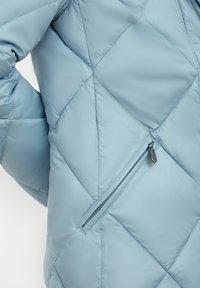 Finn Flare - Winter jacket - light turquois - 6