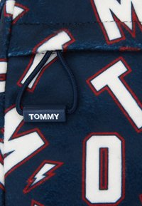 Tommy Hilfiger - KIDS CORE REPORTER - Across body bag - blue - 3