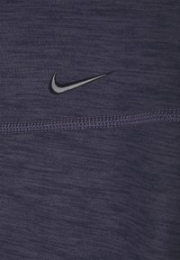 Nike Performance - ONE LUXE - Tights - obsidian - 5