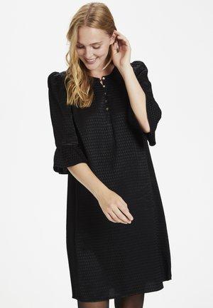 CUELVILDA  - Day dress - black