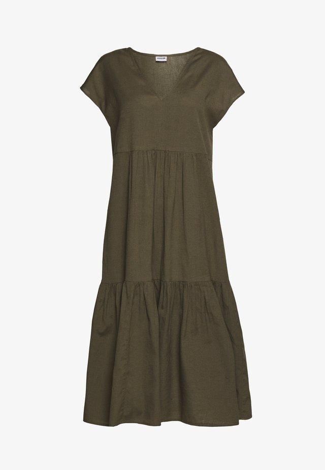 NMHIRAM - Korte jurk - kalamata