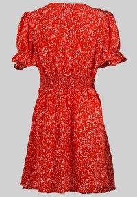 CHELSEA - Skjortklänning - red - 1
