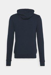 Fila - WILLI - Zip-up hoodie - peacoat blue - 1