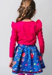 Rosalita Senoritas - A-line skirt - unico - 1