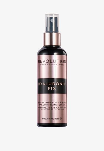 HYALURONIC FIXING SPRAY V4