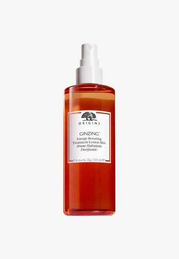 GINZING ENERGY-BOOSTING TREATMENT LOTION MIST  - Face cream - -
