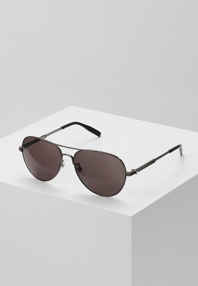Sonnenbrille - ruthenium grey