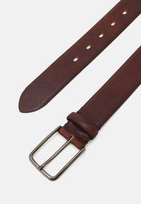 Lloyd Men's Belts - Skärp - mahagoni - 1