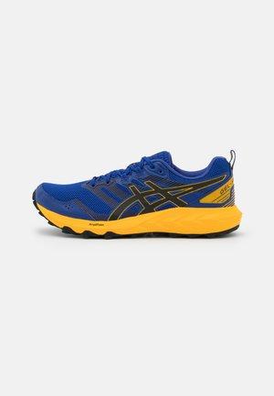 GEL SONOMA 6 - Chaussures de running - monaco blue/black