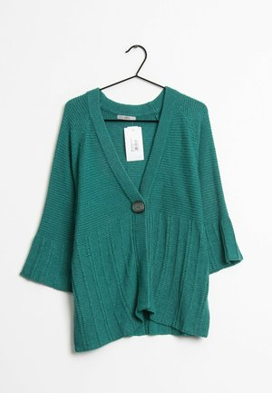 Gilet - green