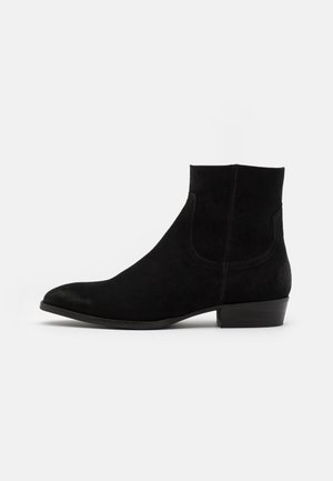 BIABEACK BOOT - Classic ankle boots - black